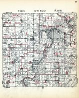 Otisco Township, Ionia County 1931