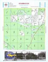 Irion County, Texas Property Search and Interactive GIS Map |Irion County Plat Map