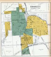 Brooklyn, Jackson County 1911