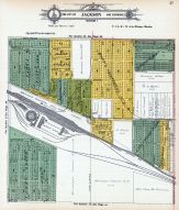 Jackson - City - Section 1, Jackson County 1911