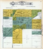 Jackson - City - Section 10, Jackson County 1911