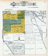 Jackson - City - Section 11, Jackson County 1911