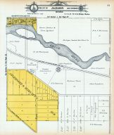 Jackson - City - Section 12, Jackson County 1911
