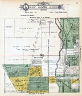 Jackson - City - Section 27, Jackson County 1911