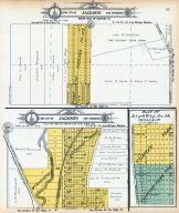 Jackson - City - Section 28 - South Half, Jackson - City - Section 22 West Half, Section 23 - Part, Fairview Park, Jackson County 1911