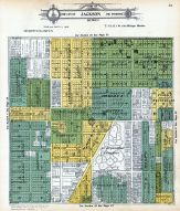 Jackson - City - Section 3, Jackson County 1911