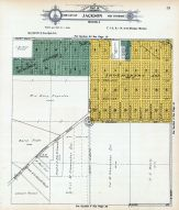 Jackson - City - Section 4, Jackson County 1911