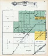 Jackson - City - Section 9, Jackson County 1911