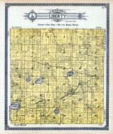 Liberty Township, Jackson County 1911