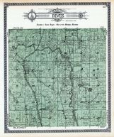 Rives Township, Jackson County 1911