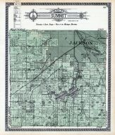 Summit Township, Jackson County 1911