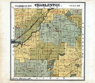 Charleston Township, Kalamazoo County 1890