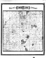Courtland Township, Kent County 1876