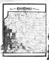 Grand Rapids Township, Kent County 1876