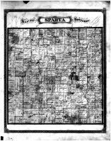 Sparta Township, Kent County 1876