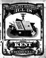 Title Page, Kent County 1876