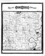 Vergennes Township, Kent County 1876