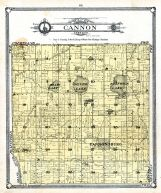 Cannon Township, Kent County 1907