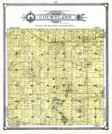 Courtland Township, Kent County 1907