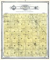 Gaines Township, Kent County 1907