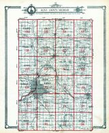 Index Map - County, Kent County 1907
