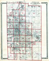 Index Map - Grand Rapids City 1, Kent County 1907