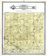 Tyrone Township, Kent County 1907