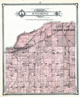 Wyoming Township, Kent County 1907