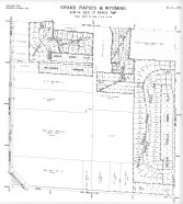 Page 6 - 11 - 17C- Paris Township, Grand Rapids and Wyoming, Sec. 17, Kent County 1960 Vol 2
