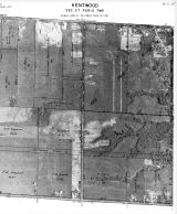 Page 6 - 11 - 27 - Paris Township, Kentwood, Sec. 27 - Aerial Index Map, Kent County 1960 Vol 2