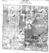 Page 6 - 11 - 29 - Paris Township, Kentwood, Sec. 29 - Aerial Index Map, Kent County 1960 Vol 2