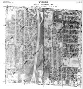 Page 6 - 12 - 13 - Wyoming Township, Wyoming, Sec. 13 - Aerial Index Map