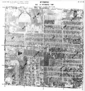Page 6 - 12 - 14 - Wyoming Township, Wyoming, Sec. 14 - Aerial Index Map, Kent County 1960 Vol 2