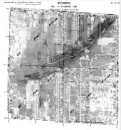 Page 6 - 12 - 15 - Wyoming Township, Wyoming, Sec. 15 - Aerial Index Map, Kent County 1960 Vol 2