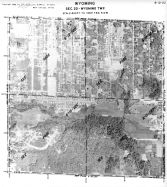 Page 6 - 12 - 22 - Wyoming Township, Wyoming, Sec. 22 - Aerial Index Map, Kent County 1960 Vol 2