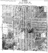 Page 6 - 12 - 23 - Wyoming Township, Wyoming, Sec. 23 - Aerial Index Map, Kent County 1960 Vol 2