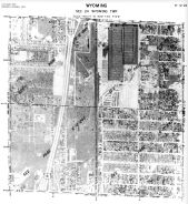 Page 6 - 12 - 24 - Wyoming Township, Wyoming, Sec. 24 - Aerial Index Map, Kent County 1960 Vol 2