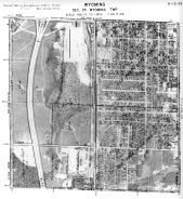 Page 6 - 12 - 25 - Wyoming Township, Wyoming, Sec. 25 - Aerial Index Map