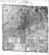 Page 6 - 12 - 27 - Wyoming Township, Wyoming, Sec. 27 - Aerial Index Map
