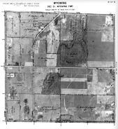Page 6 - 12 - 31 - Wyoming Township, Wyoming, Sec. 31 - Aerial Map