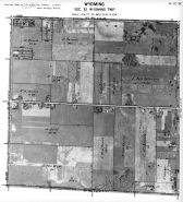 Page 6 - 12 - 32 - Wyoming Township, Wyoming, Sec. 32 - Aerial Map, Kent County 1960 Vol 2