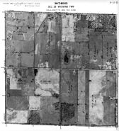 Page 6 - 12 - 33 - Wyoming Township, Wyoming, Sec. 33 - Aerial Map, Kent County 1960 Vol 2