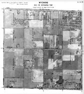 Page 6 - 12 - 35 - Wyoming Township, Wyoming, Sec. 35 - Aerial Map, Kent County 1960 Vol 2