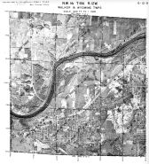 Page 6 - 12 - B - Walker and Wyoming Townships - Aerial Index Map, Kent County 1960 Vol 2