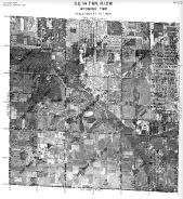 Page 6 - 12 - D - Wyoming Townships - Aerial Index Map, Kent County 1960 Vol 2