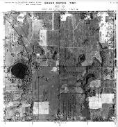 Page 7 - 11 - 10 - Grand Rapids and Grand Rapids Township, Sec. 10 - Aerial Index Map