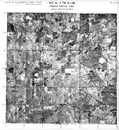 Page 7 - 11 - A - Grand Rapids Township - Aerial Index Map, Kent County 1960 Vol 2