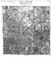 Page 7 - 11 - C - Grand Rapids Township - Aerial Index Map, Kent County 1960 Vol 2