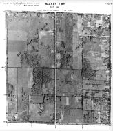 Page 7 - 12 - 18 - Walker Township, Sec. 18 - Aerial Index Map, Kent County 1960 Vol 2