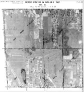 Page 7 - 12 - 20 - Grand Rapids and Walker Township, Sec. 20 - Aerial Index Map